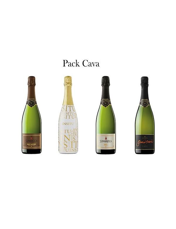 Pack Cava
